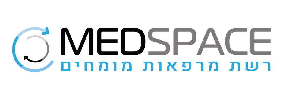 מדספייס לוגו